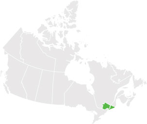 East Quebec