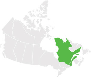 West Quebec