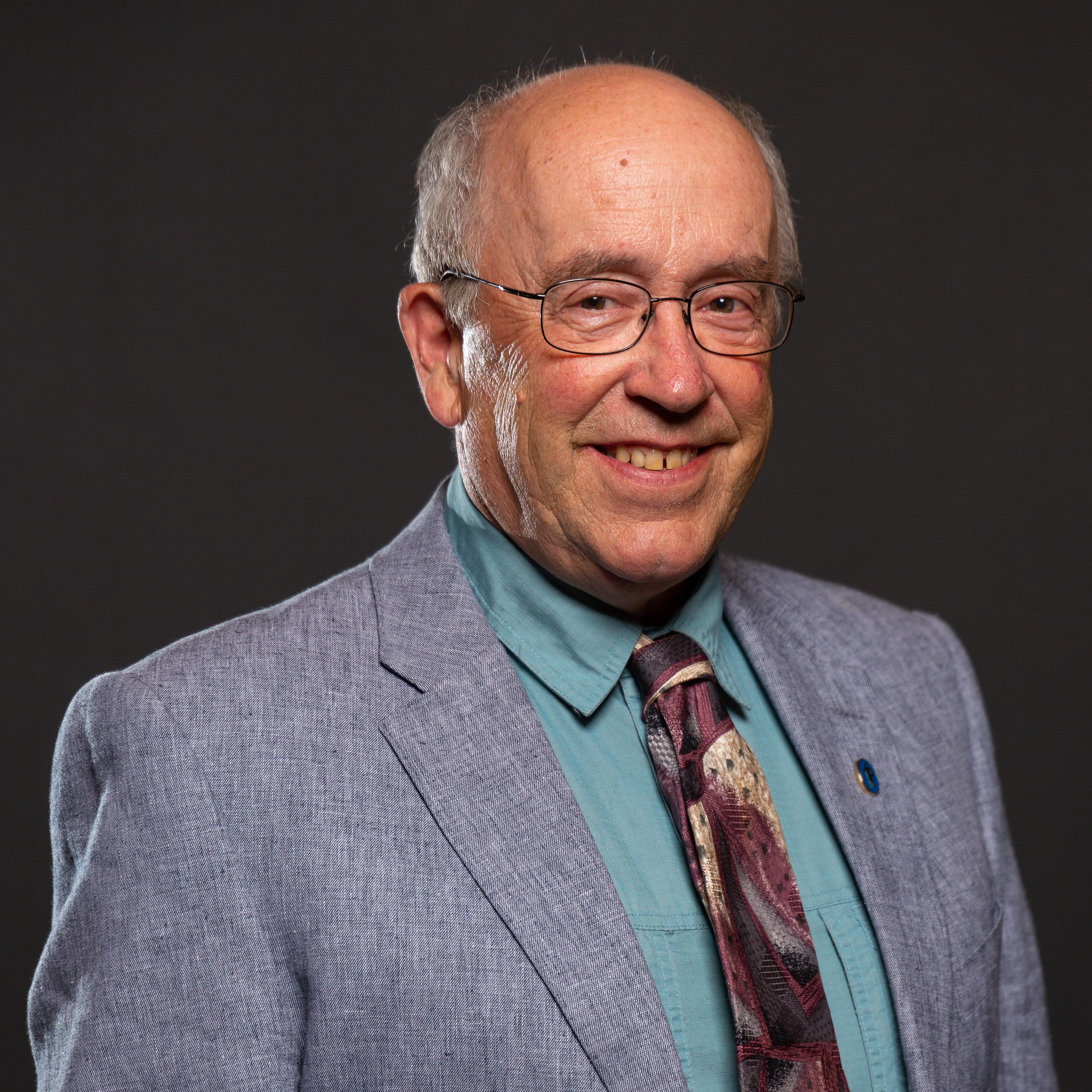 Jim Baillie