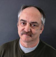 Roy Klym