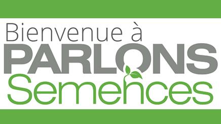 Forum d'idéation : PARLONSsemences
